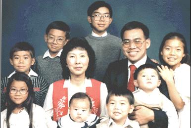 Kashiwagi Family
